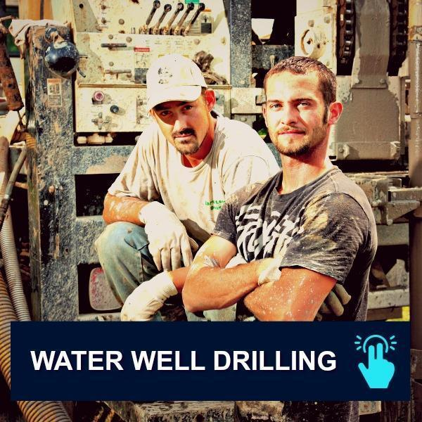 FRASER VALLEY WELL DRILLING SERVICES | Local Water Well Experts